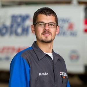 Brandon Roskom - Manager