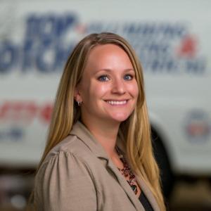Tara Suess Project Coordinator