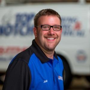 Josh Suess - Plumbing/Operations Manager